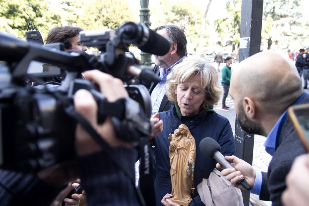 Italie, anatomie d'une crise (1/5) - À Vérone, congrès traditionaliste et riposte féministe