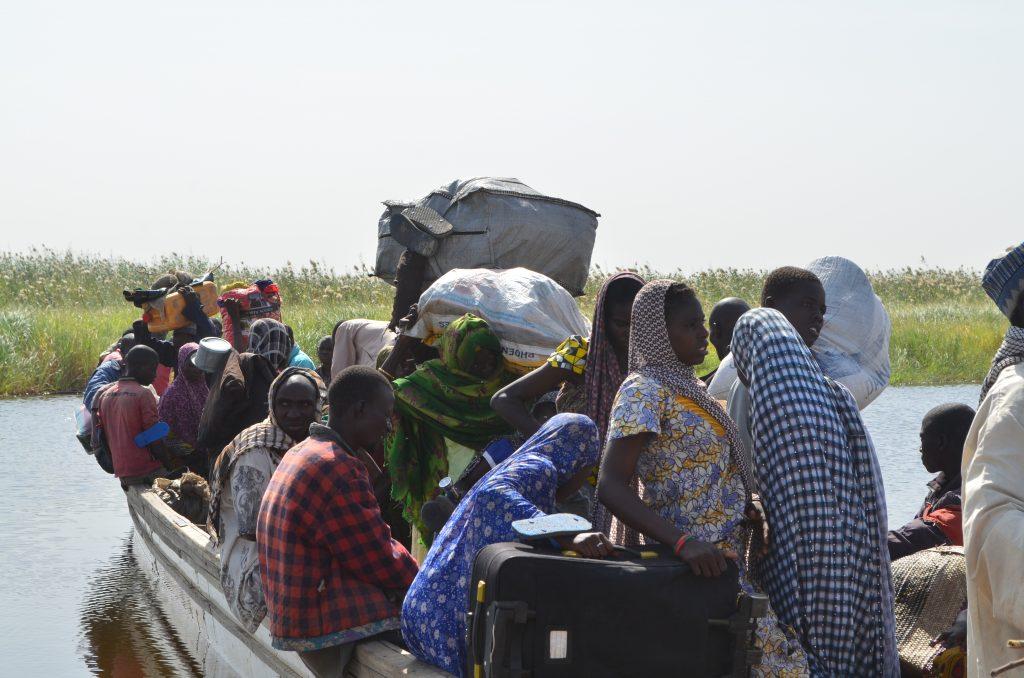 Tchad: le porte-avion de la Françafrique