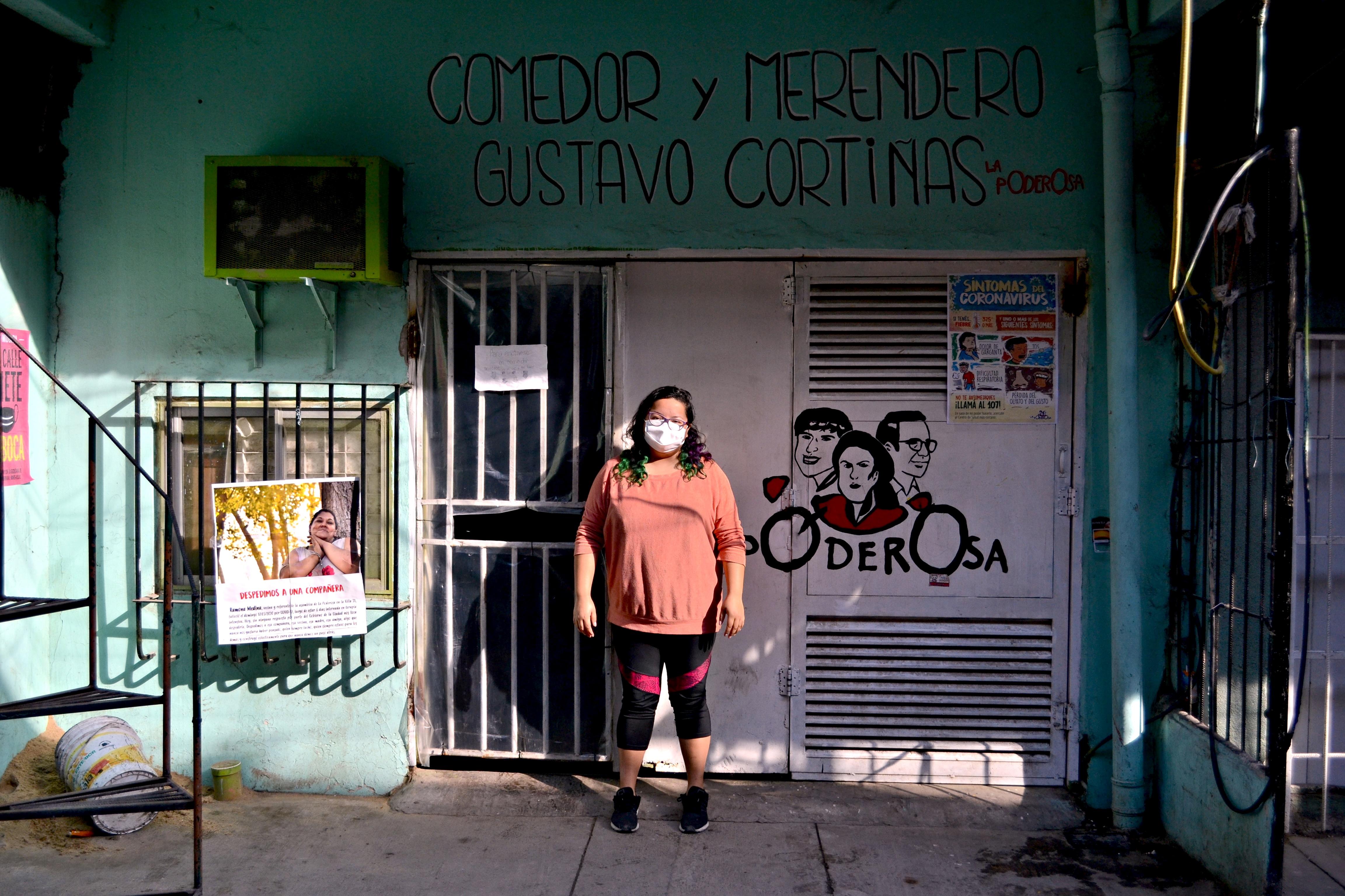 Coronavirus - Dans une Argentine pour l'instant épargnée, les quartiers populaires en première ligne