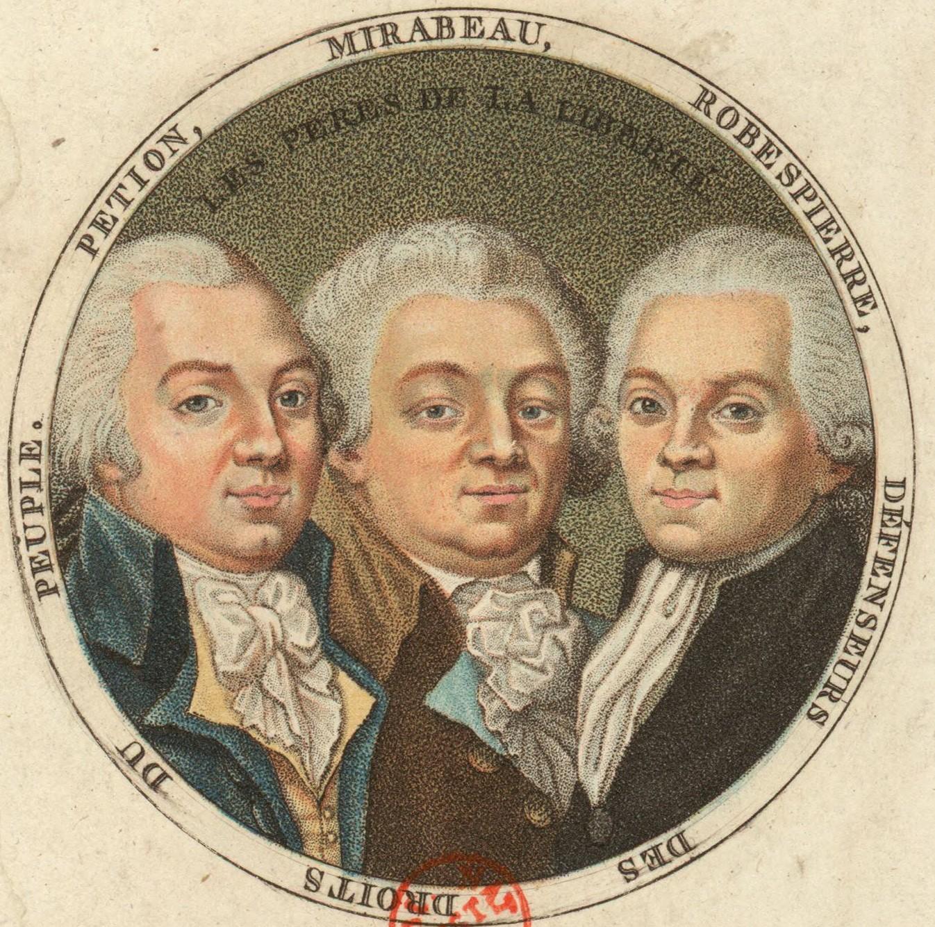 Le grand méchant Robespierre | Marc Belissa, Yannick Bosc