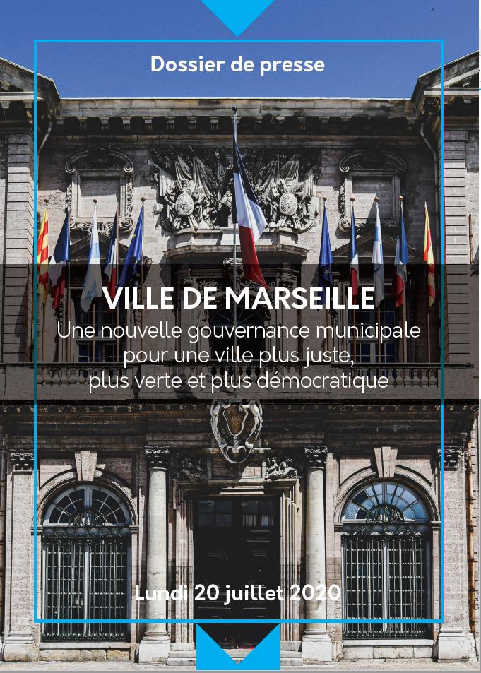 Enquête, Marseille. L'adjoint double et les fantômes de l'hôtel de Ville