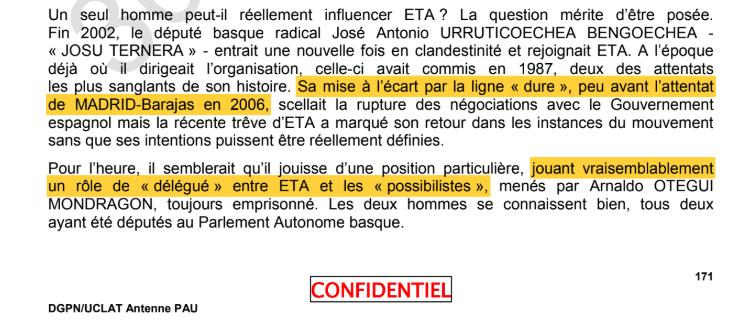 Coronavirus - Dans les prisons françaises, pas de répit pour les anciens d'ETA