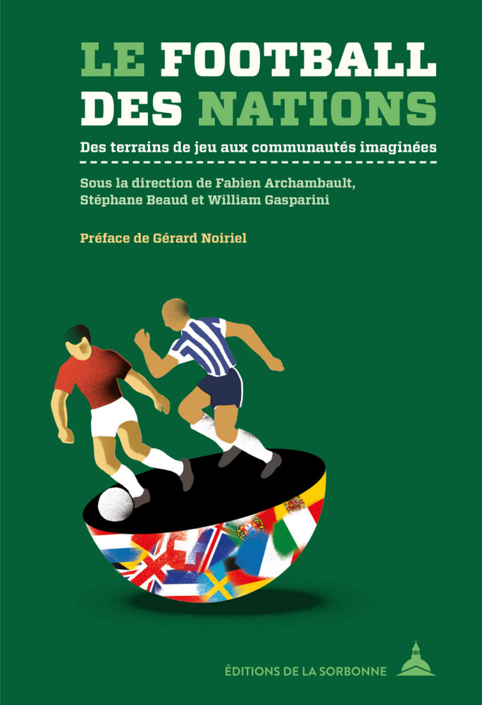Football: une passion populaire captée par les riches