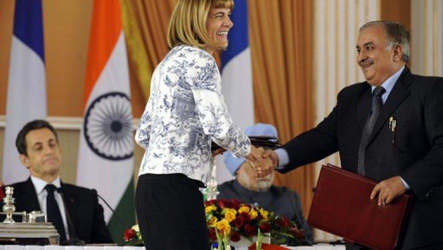 L'ex-agent secret qui en sait beaucoup trop #15 Areva et l'argent de l'affaire UraMin: de l'Inde au Mozambique