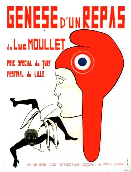 Le ciné-club hebdo d'Eugenio Renzi #3
