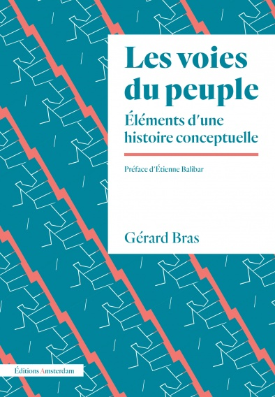 L'idée de «peuple» en politique depuis la Révolution française