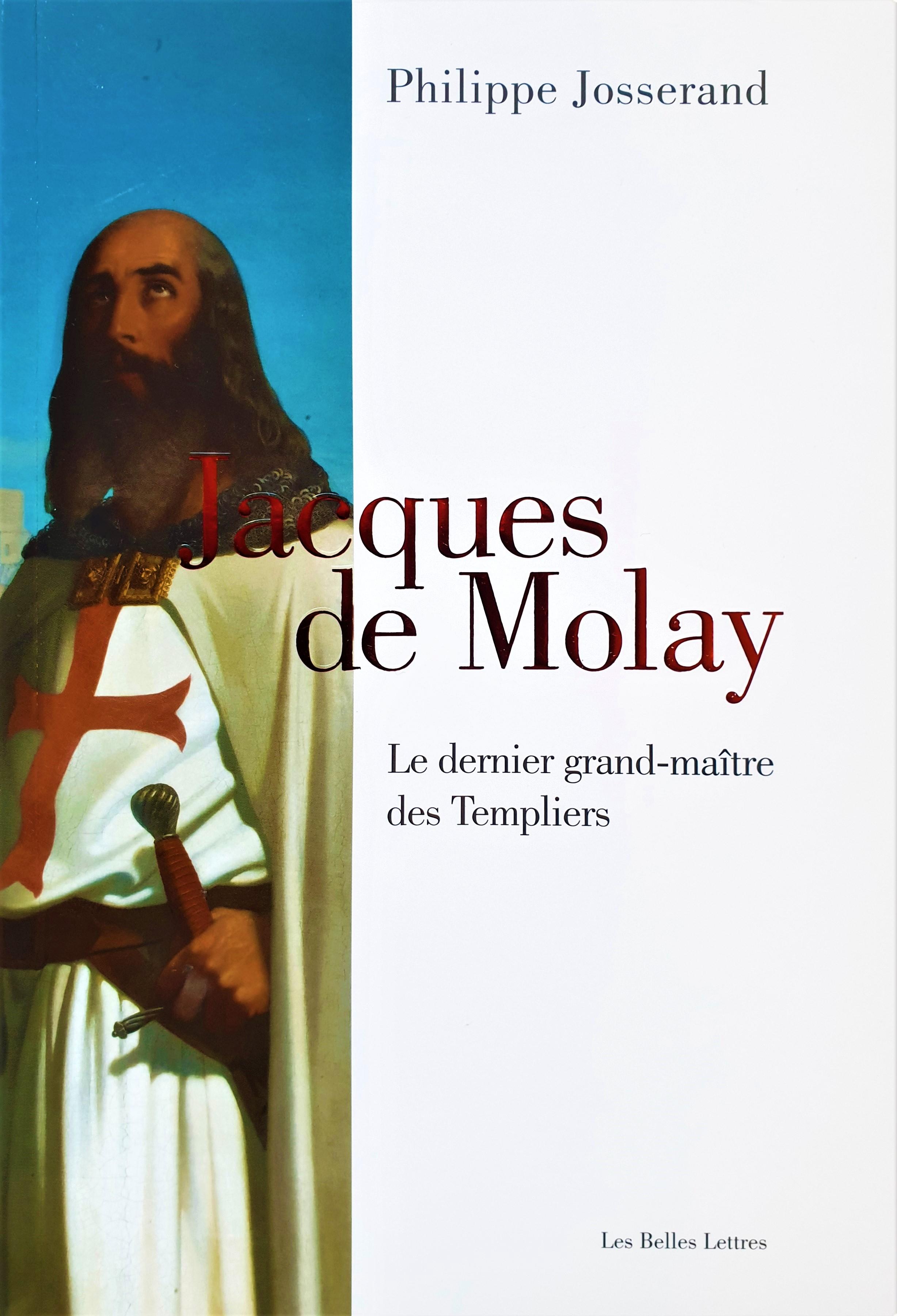 Jacques de Molay et les templiers: du Moyen Âge à la fachosphère | Philippe Josserand