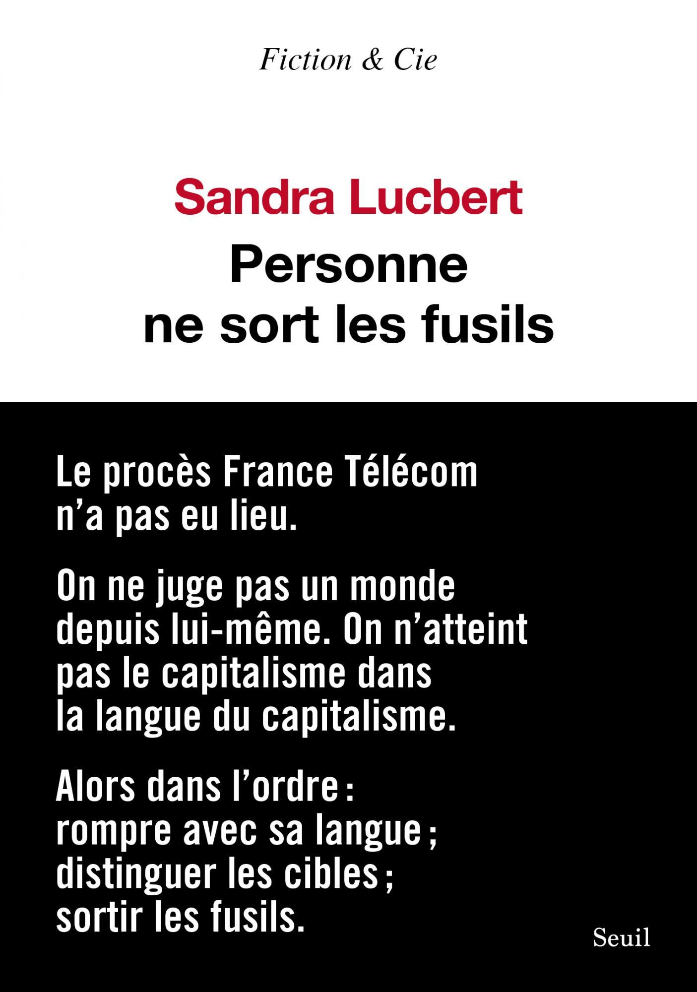 Procès France Telecom: la machine infernale du néolibéralisme