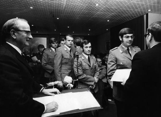 Nazisme et management: des logiques communes? | Johann Chapoutot