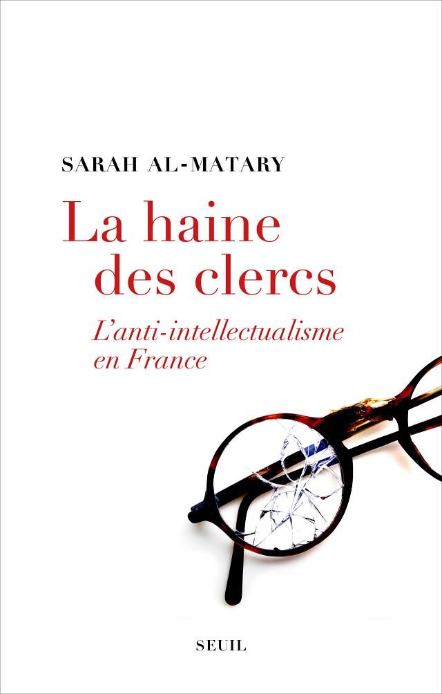 Faut-il détester les intellos? | Sarah Al-Matary
