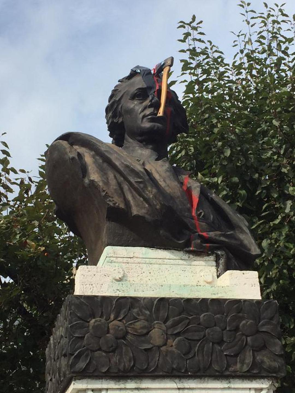 Antiracisme: déboulonner le passé colonial | Guillaume Mazeau