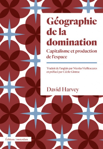 TRIBUNE. David Harvey, L'anticapitalisme au temps du COVID-19