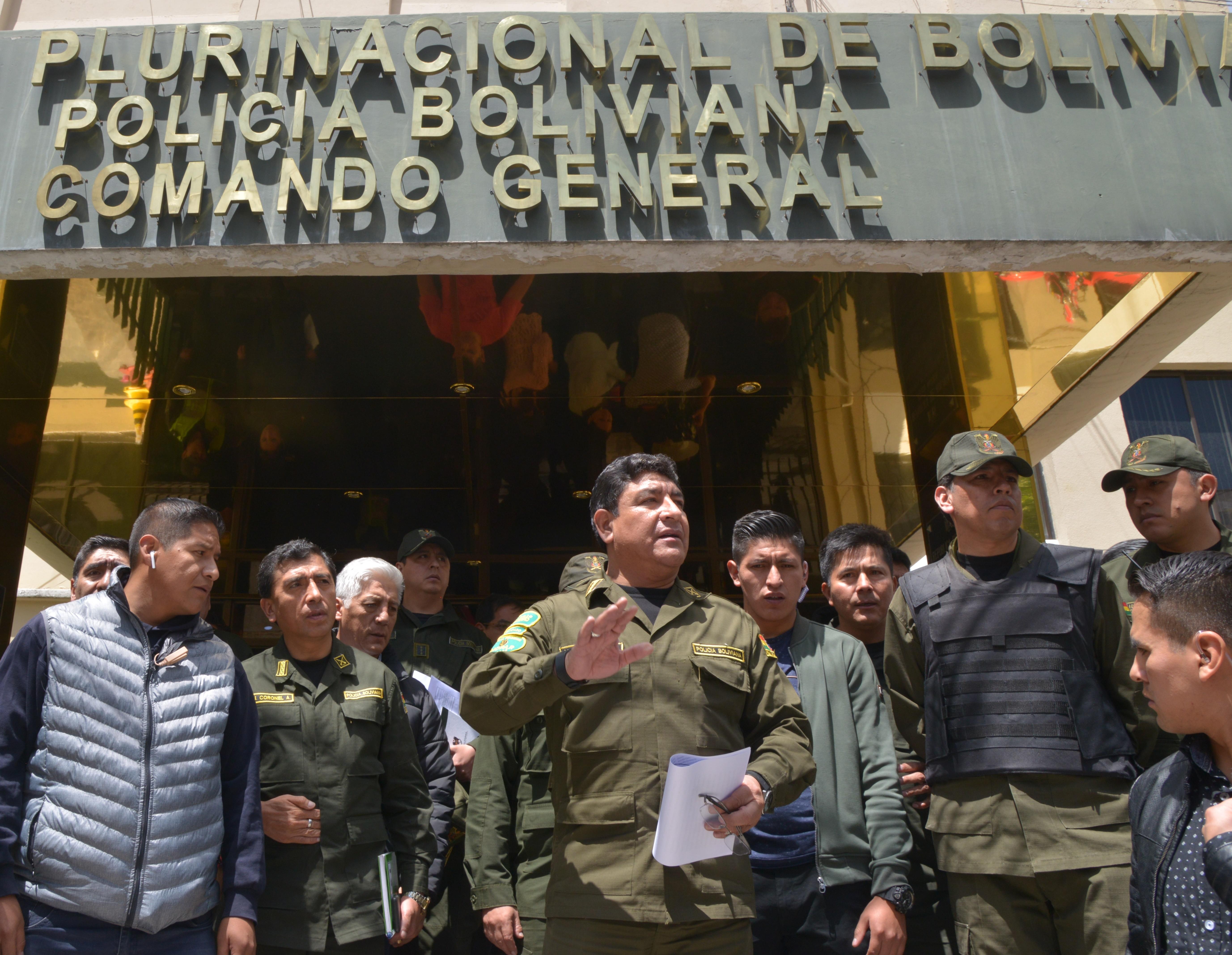 Bolivie: retour sur un putsch