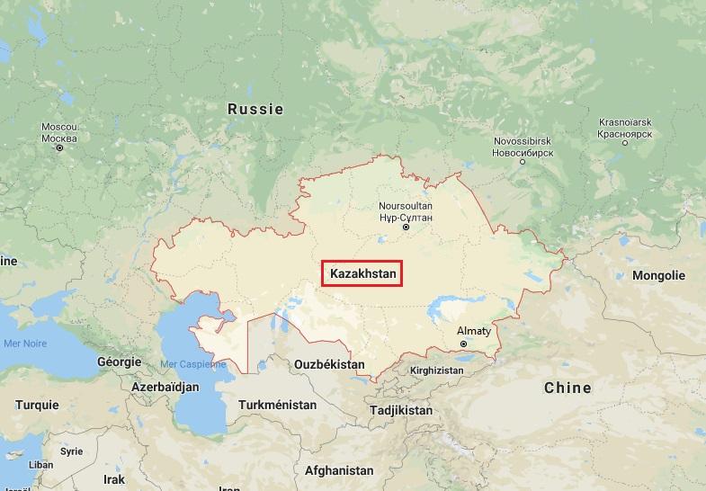 L'ex-agent secret qui en sait beaucoup trop. #14 Areva et l'argent de l'affaire UraMin: mystère au Kazakhstan
