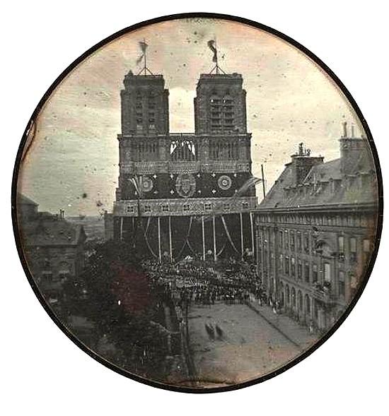 Incendie de Notre-Dame: la faute à «pas de chance»? | Didier Rykner