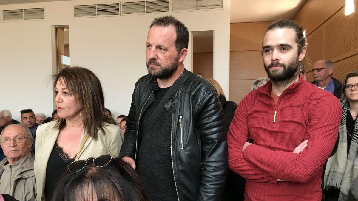 Défendons la liberté d'expression et de manifestation de Marie et Frédéric Vuillaume, gilets jaunes victimes d'un acharnement policier à Besançon