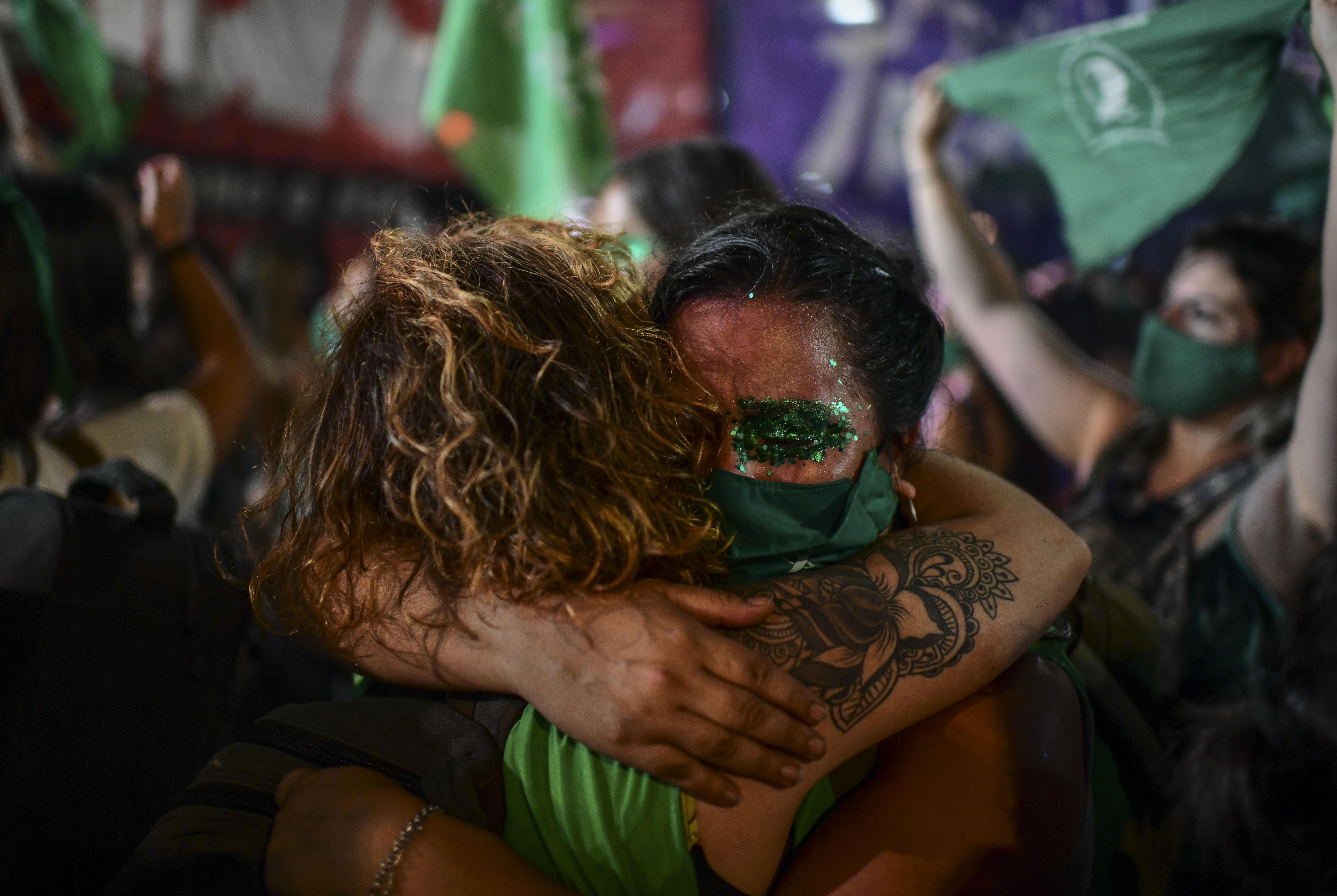 Féminisme, la victoire argentine - Les pibas, l'IVG et la fin du patriarcat (1/3)