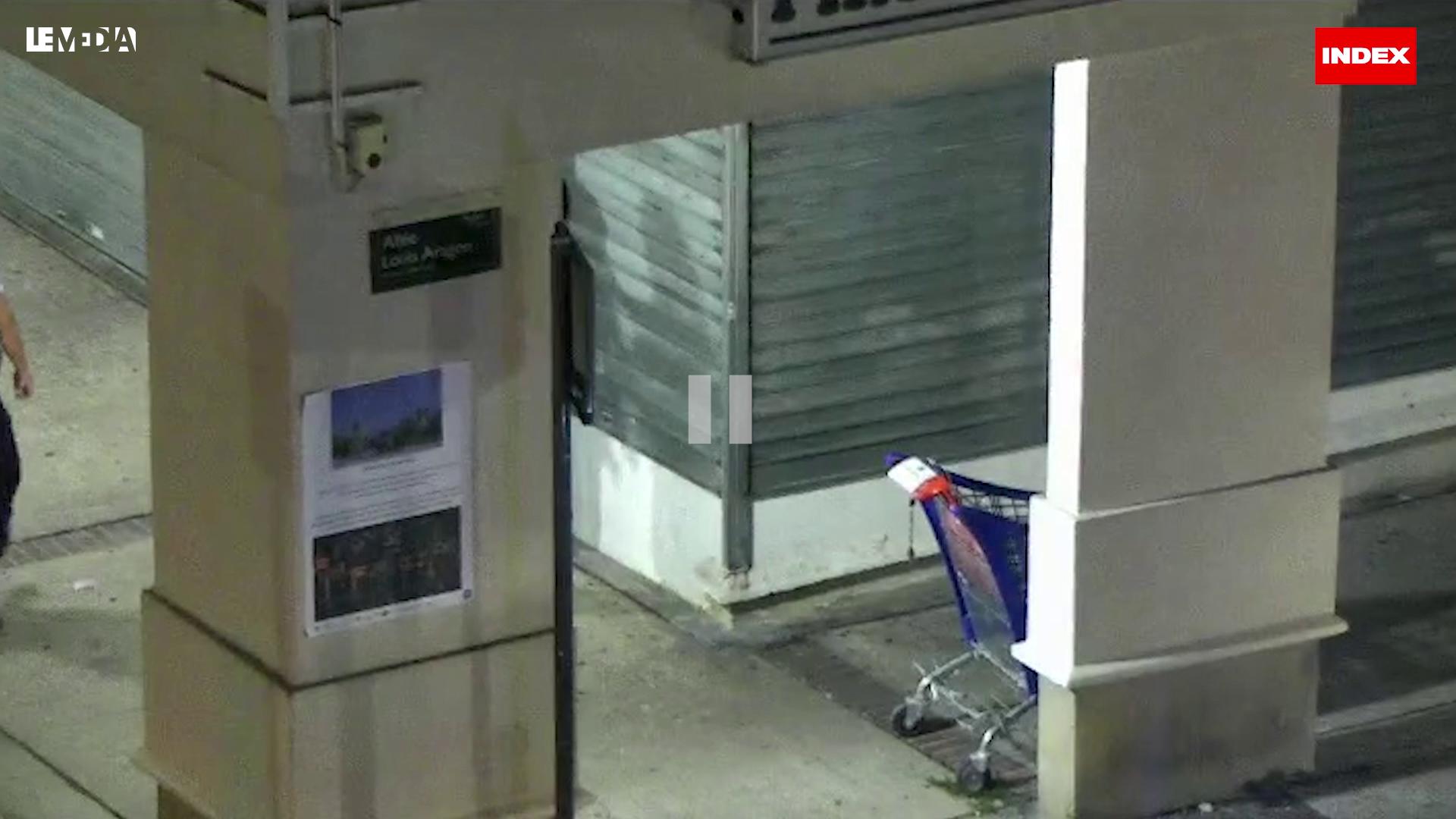 Exclusif - Noisy-le-Grand: la vidéo qui accable la police