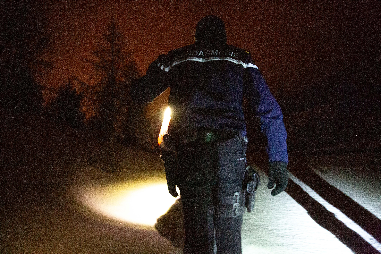 Dans les Hautes-Alpes, pas de répit pour les exilés